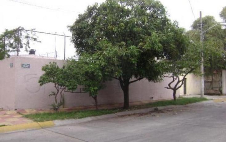 Foto de casa en venta en  , prados tepeyac, zapopan, jalisco, 1293037 No. 02