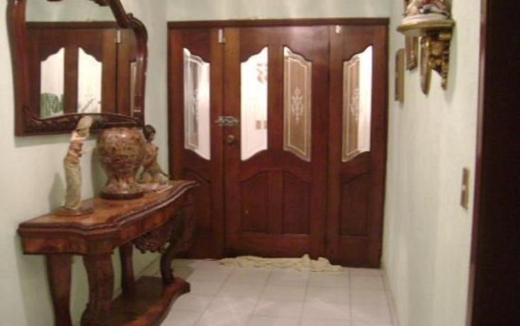 Foto de casa en venta en  , prados tepeyac, zapopan, jalisco, 1293037 No. 09