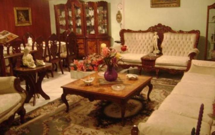 Foto de casa en venta en  , prados tepeyac, zapopan, jalisco, 1293037 No. 10