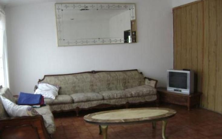 Foto de casa en venta en  , prados tepeyac, zapopan, jalisco, 1293037 No. 15