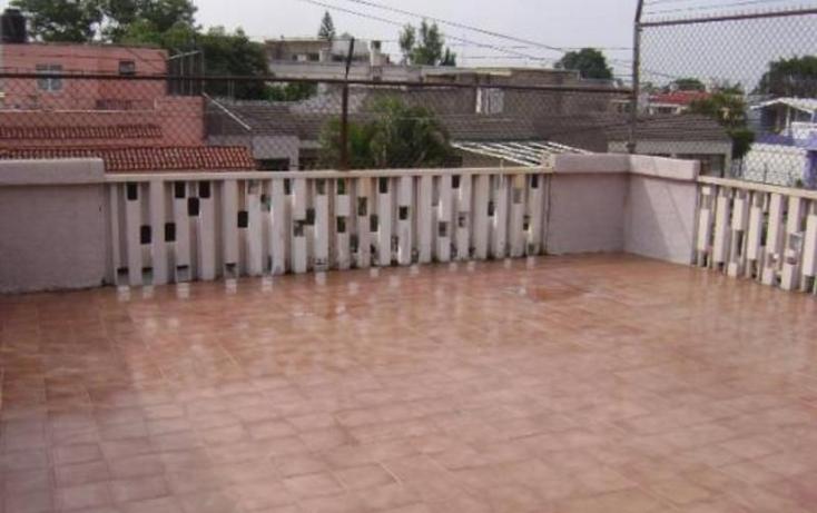 Foto de casa en venta en  , prados tepeyac, zapopan, jalisco, 1293037 No. 16