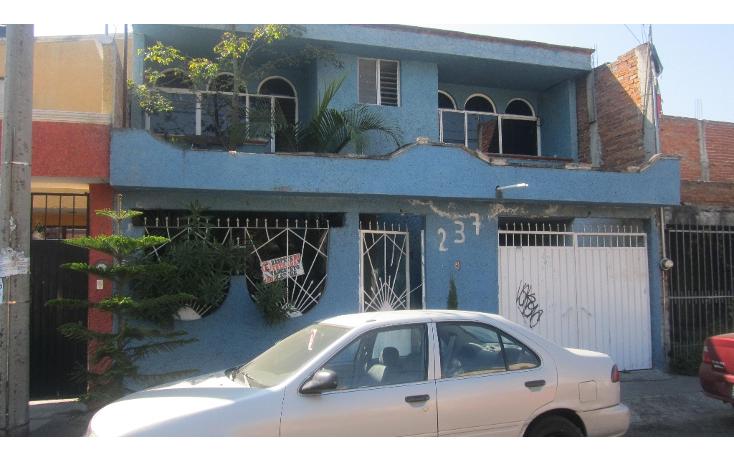 Foto de casa en venta en  , prados verdes, morelia, michoacán de ocampo, 1059237 No. 02