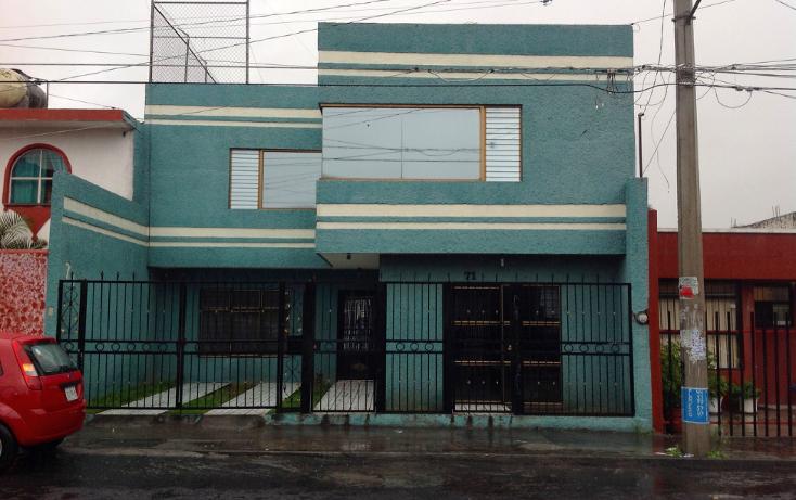 Foto de casa en venta en  , prados verdes, morelia, michoacán de ocampo, 1448045 No. 01