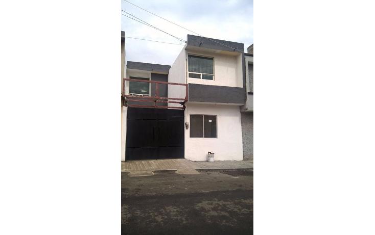 Foto de casa en venta en  , prados verdes, morelia, michoacán de ocampo, 1460429 No. 01