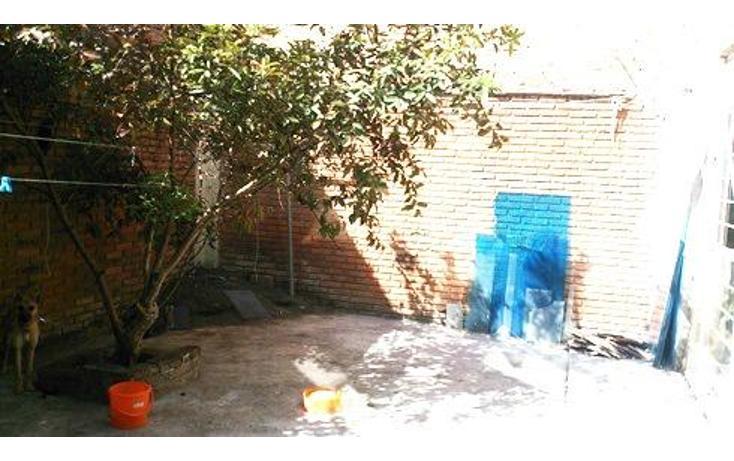 Foto de casa en venta en  , prados verdes, morelia, michoacán de ocampo, 1706282 No. 08