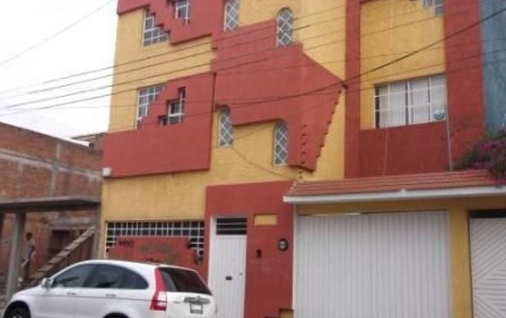 Foto de edificio en renta en  , prados verdes, morelia, michoacán de ocampo, 1837302 No. 02