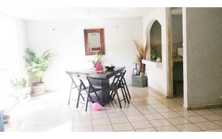 Foto de casa en venta en  , prados verdes, morelia, michoacán de ocampo, 1864772 No. 04