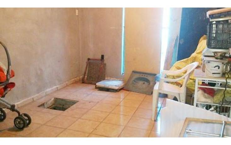 Foto de casa en venta en  , prados verdes, morelia, michoacán de ocampo, 1864772 No. 06