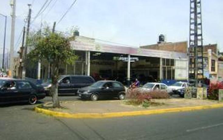 Foto de terreno habitacional en renta en  , prados verdes, morelia, michoacán de ocampo, 1892890 No. 01