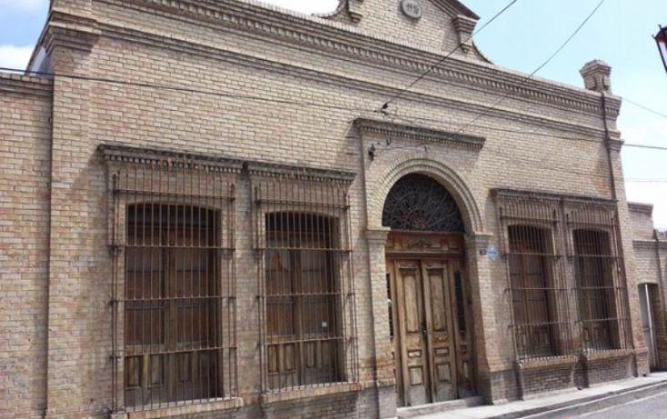 Foto de oficina en renta en praedes de la peña 331, saltillo zona centro, saltillo, coahuila de zaragoza, 1574486 no 01