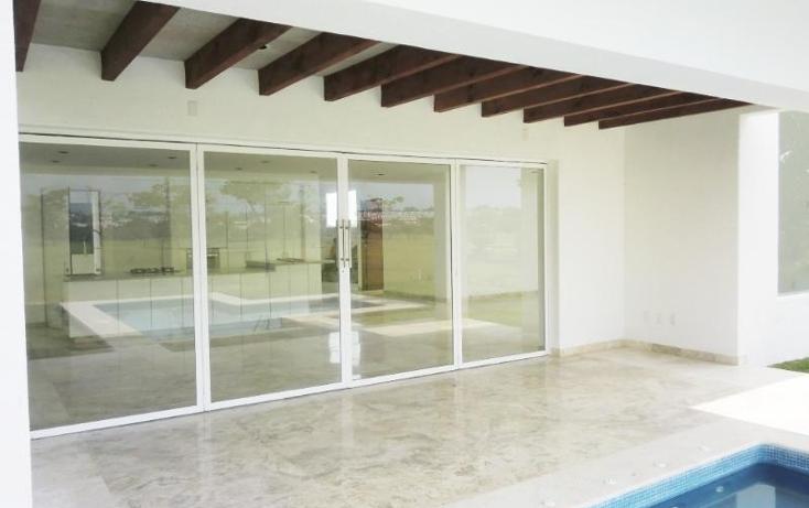 Foto de casa en venta en praiso country 177, para?so country club, emiliano zapata, morelos, 384533 No. 04