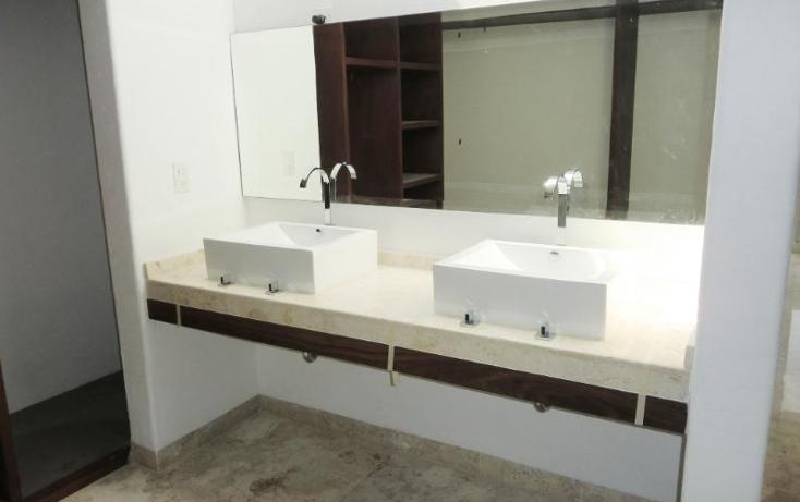 Foto de casa en venta en praiso country 177, para?so country club, emiliano zapata, morelos, 384533 No. 19