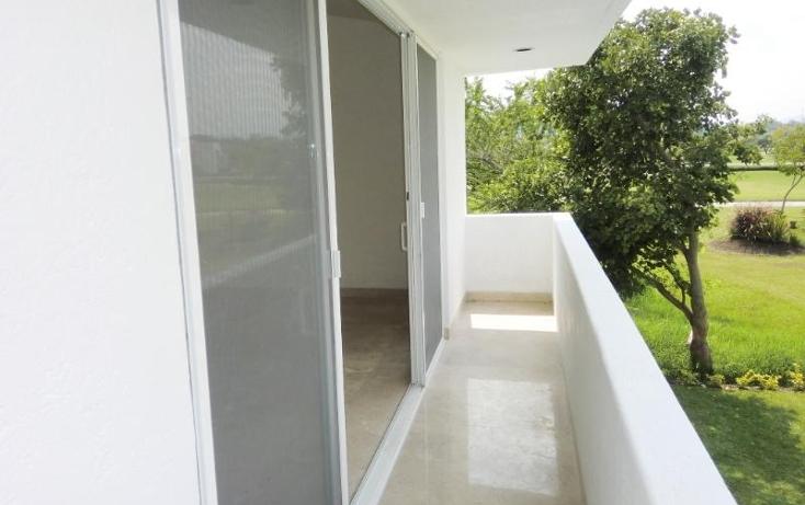 Foto de casa en venta en praiso country 177, para?so country club, emiliano zapata, morelos, 384533 No. 21