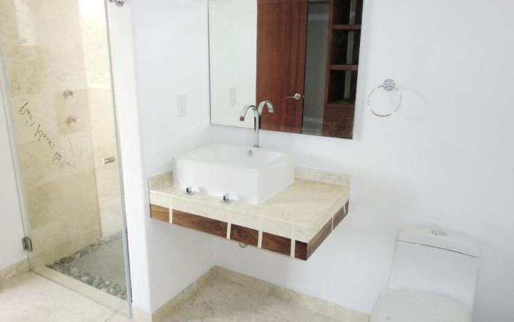 Foto de casa en venta en praiso country 177, para?so country club, emiliano zapata, morelos, 384533 No. 25