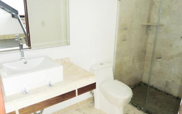 Foto de casa en venta en praiso country 177, para?so country club, emiliano zapata, morelos, 384533 No. 31