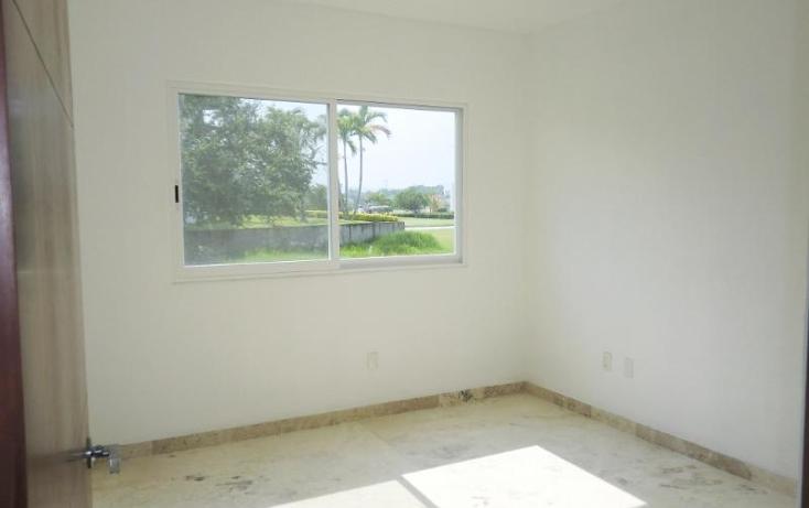 Foto de casa en venta en praiso country 177, para?so country club, emiliano zapata, morelos, 384533 No. 32