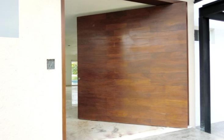 Foto de casa en venta en praiso country 177, para?so country club, emiliano zapata, morelos, 384533 No. 33