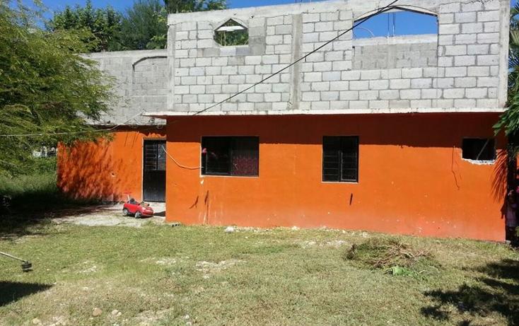 Foto de casa en venta en  , praxedis balboa, gonzález, tamaulipas, 1188025 No. 01