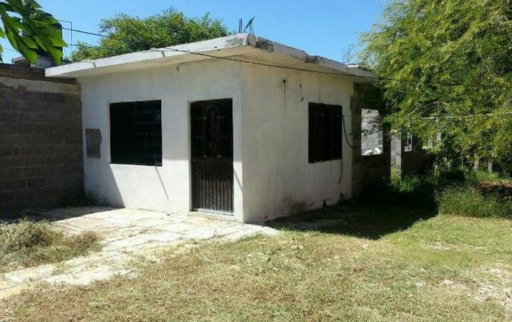Foto de casa en venta en  , praxedis balboa, gonzález, tamaulipas, 1188025 No. 04
