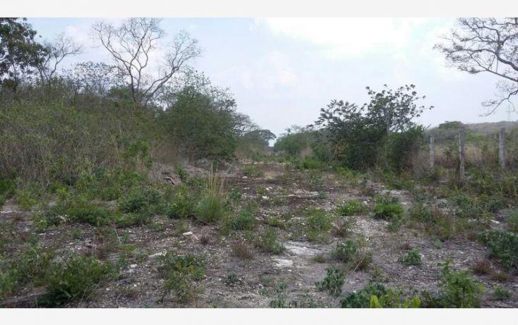 Foto de terreno habitacional en venta en predio denominado el cardenal, copoya, tuxtla gutiérrez, chiapas, 2044750 no 02