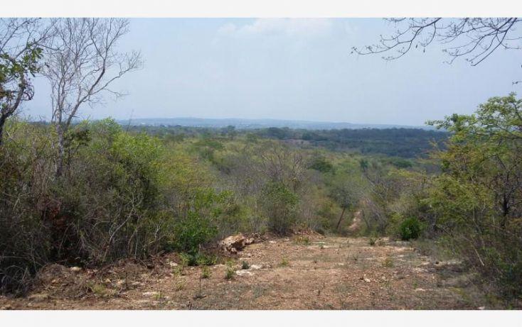 Foto de terreno habitacional en venta en predio denominado el cardenal, copoya, tuxtla gutiérrez, chiapas, 2044750 no 04