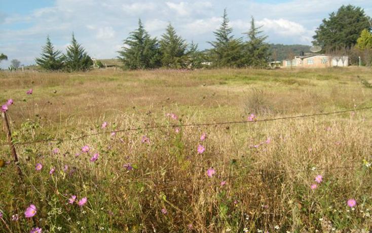 Foto de terreno habitacional en venta en predio denominado los cedros , san josé ocotillos, huasca de ocampo, hidalgo, 307935 No. 04