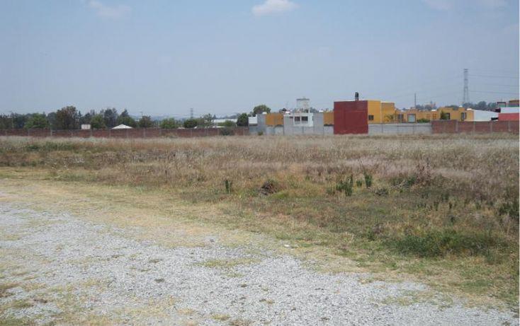 Foto de terreno habitacional en venta en predio denominado rancho, san diego, san andrés cholula, puebla, 1987330 no 02