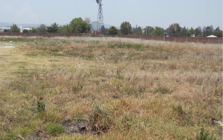 Foto de terreno habitacional en venta en predio denominado rancho, san diego, san andrés cholula, puebla, 1987330 no 04