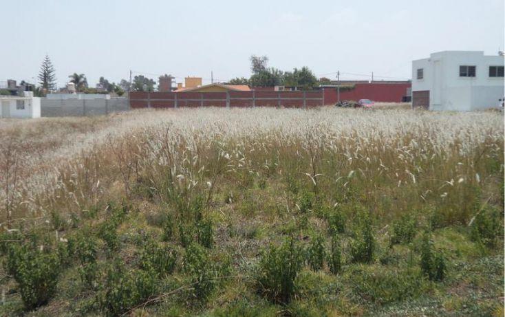 Foto de terreno habitacional en venta en predio denominado rancho, san diego, san andrés cholula, puebla, 1987330 no 05