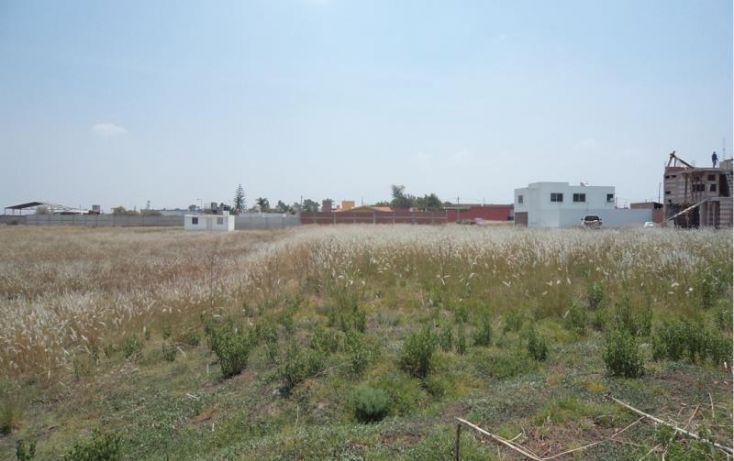 Foto de terreno habitacional en venta en predio denominado rancho, san diego, san andrés cholula, puebla, 1987330 no 07