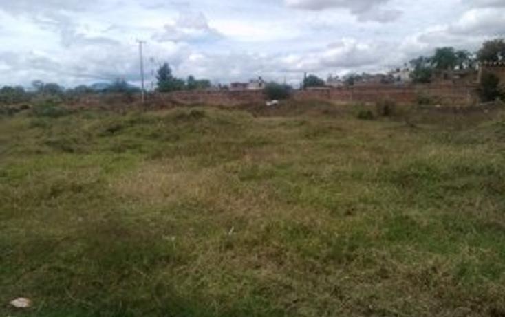 Foto de terreno habitacional en venta en  , guadalupe, tala, jalisco, 1715282 No. 04