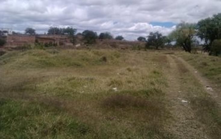 Foto de terreno habitacional en venta en  , guadalupe, tala, jalisco, 1715282 No. 06