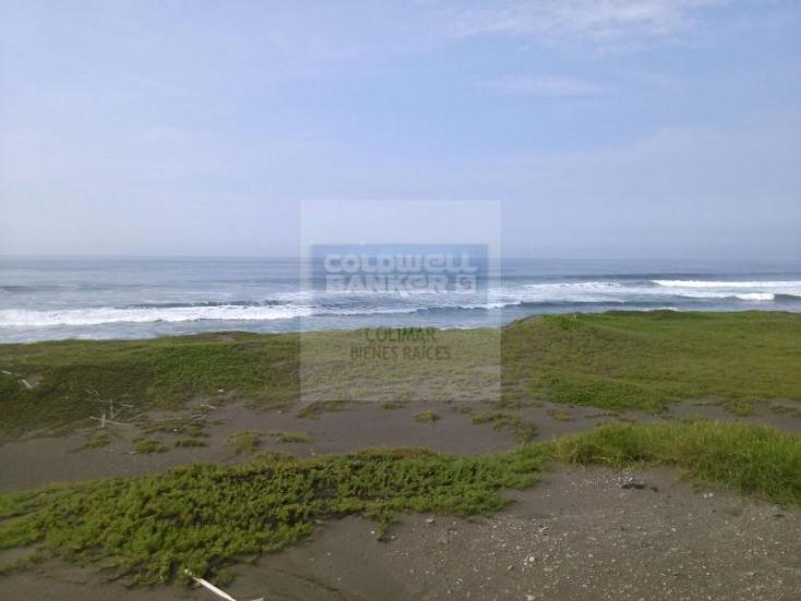 Foto de terreno habitacional en venta en  12, la playita, manzanillo, colima, 1653041 No. 01
