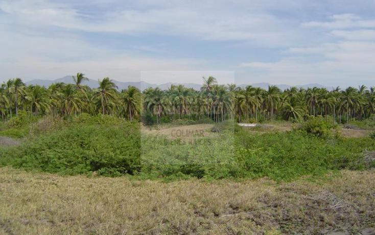 Foto de terreno habitacional en venta en  12, la playita, manzanillo, colima, 1653041 No. 02