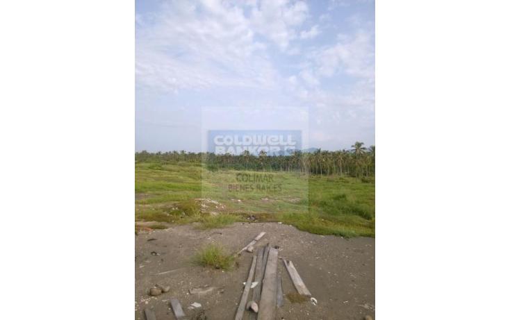 Foto de terreno habitacional en venta en  12, la playita, manzanillo, colima, 1653041 No. 03