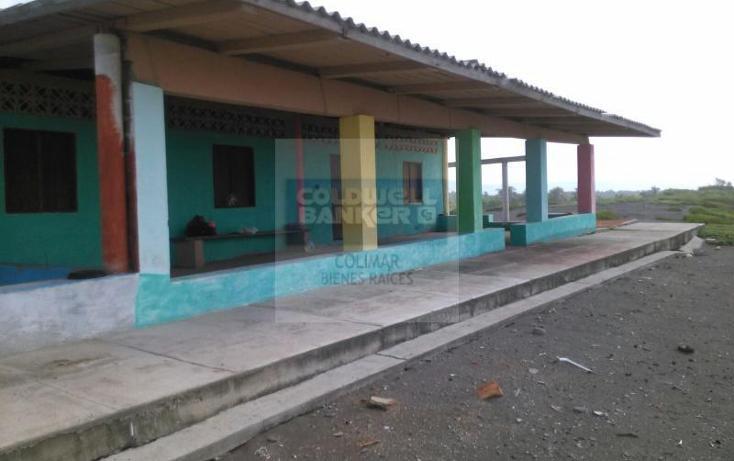 Foto de terreno habitacional en venta en  12, la playita, manzanillo, colima, 1653041 No. 06