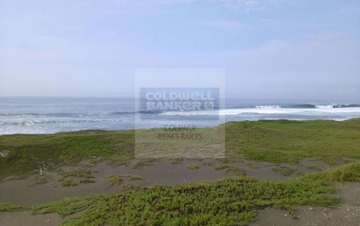 Foto de terreno habitacional en venta en  12, la playita, manzanillo, colima, 1653041 No. 08