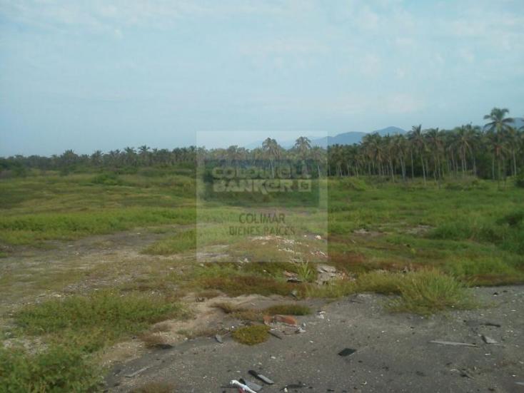 Foto de terreno habitacional en venta en  12, la playita, manzanillo, colima, 1653041 No. 09