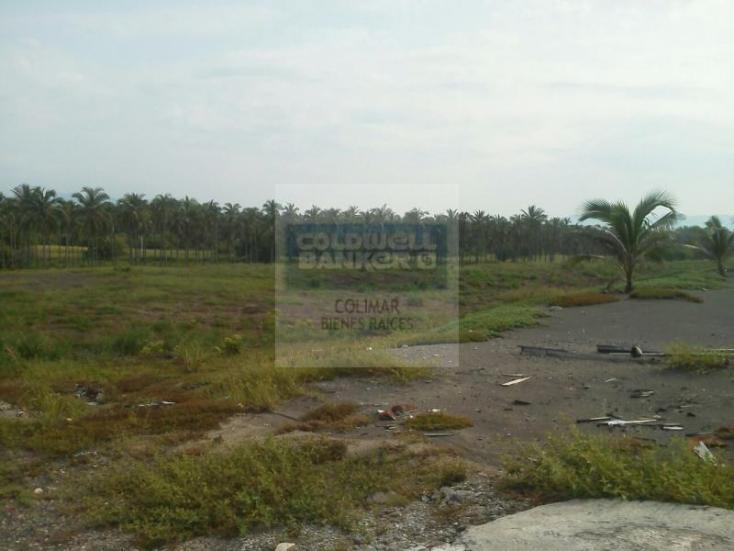 Foto de terreno habitacional en venta en  12, la playita, manzanillo, colima, 1653041 No. 10