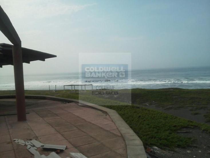 Foto de terreno habitacional en venta en  12, la playita, manzanillo, colima, 1653041 No. 11