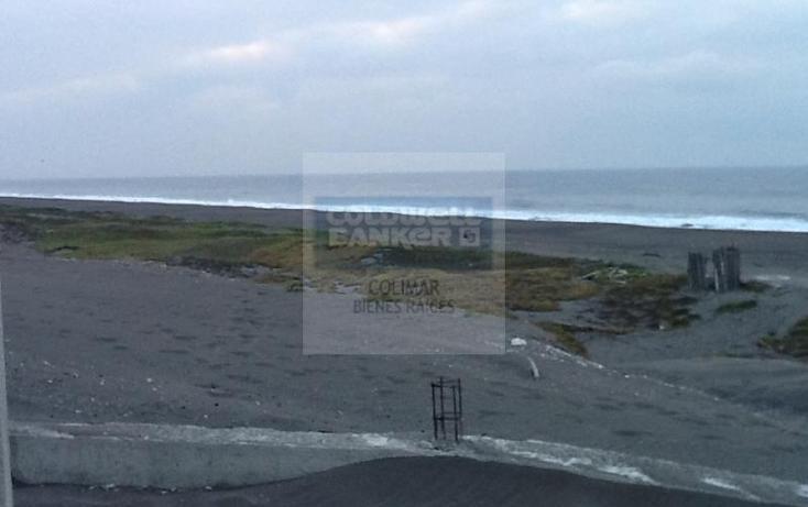 Foto de terreno habitacional en venta en  12, la playita, manzanillo, colima, 1653041 No. 12