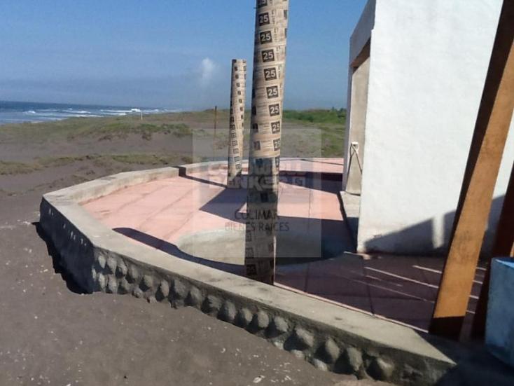 Foto de terreno habitacional en venta en  12, la playita, manzanillo, colima, 1653041 No. 13