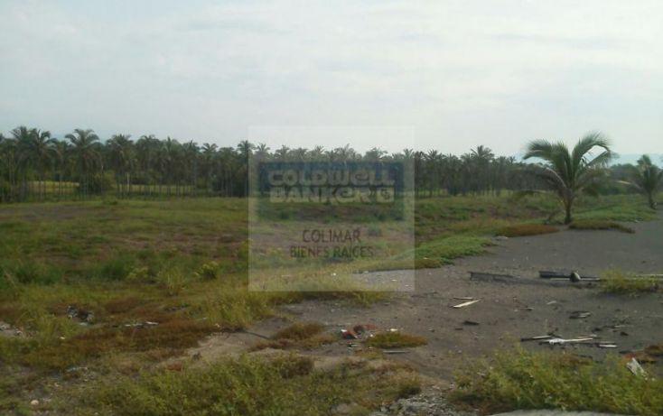 Foto de terreno habitacional en venta en predio el volantn 12, la playita, manzanillo, colima, 1653041 no 10