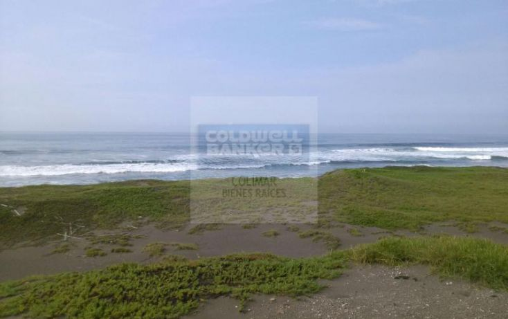 Foto de terreno habitacional en venta en predio el volantn lote rstico 8, la playita, manzanillo, colima, 1653289 no 01