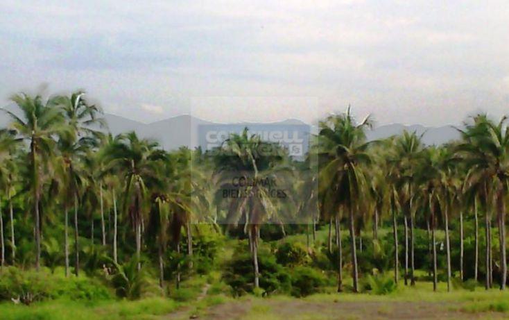 Foto de terreno habitacional en venta en predio el volantn lote rstico 8, la playita, manzanillo, colima, 1653289 no 09