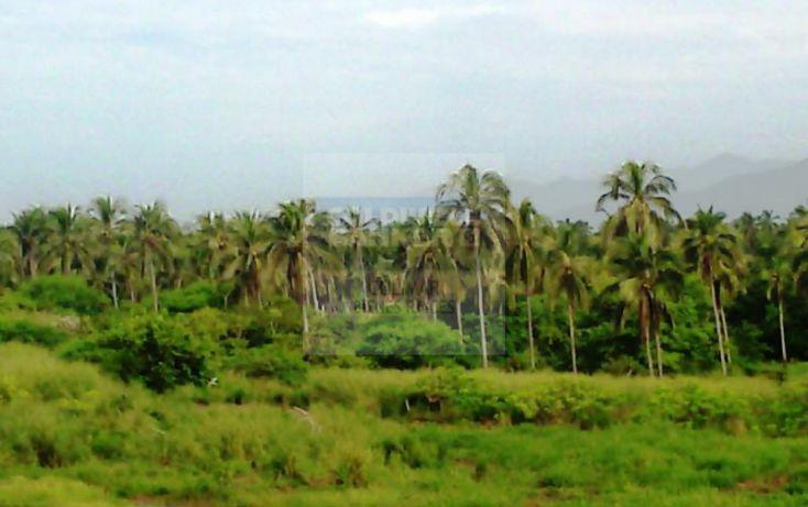 Foto de terreno habitacional en venta en predio el volantn lote rstico 8, la playita, manzanillo, colima, 1653289 no 10