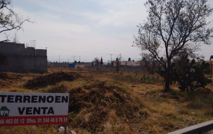 Foto de terreno habitacional en venta en predio la era 0, ahuaxtla, yauhquemehcan, tlaxcala, 1756155 no 03