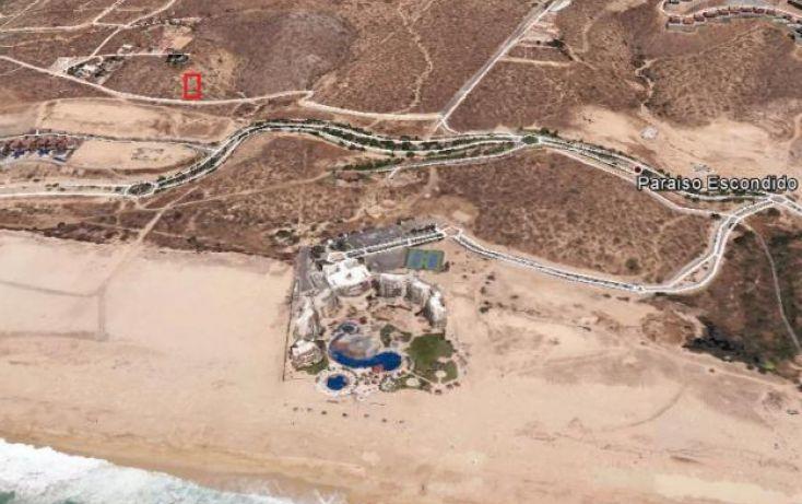 Foto de terreno habitacional en venta en predio la laguna lot 106, modulo turístico, los cabos, baja california sur, 1697466 no 05