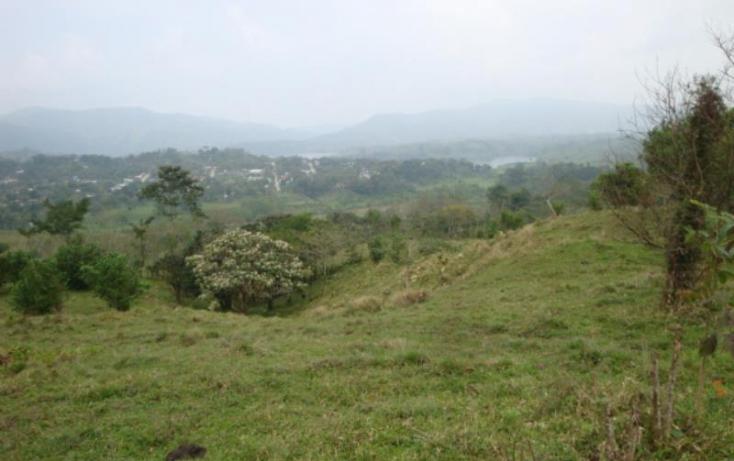 Foto de terreno habitacional en venta en predio rústico denominado chimalapa, amacoite alto, ostuacán, chiapas, 817025 no 02