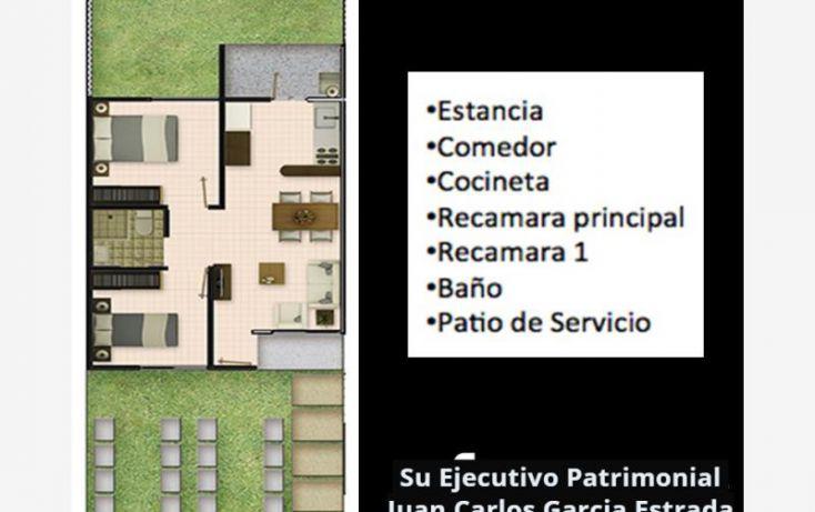 Foto de casa en venta en predio rustico el carmen, ampliación el carmen, tizayuca, hidalgo, 1797002 no 12
